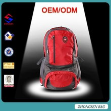 2015 Hot sale waterproof backpack daily use Eco Friendly backpack