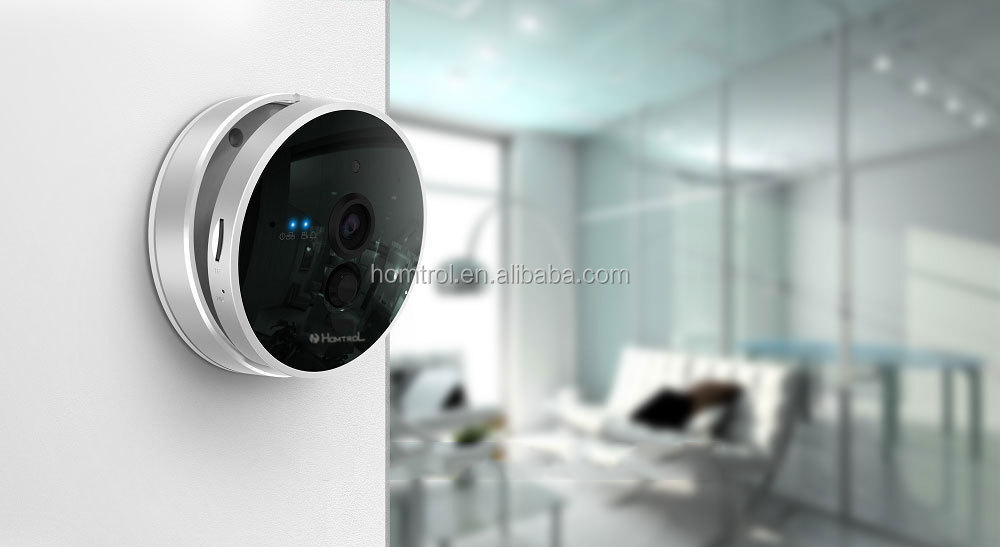 Low cost best home surveillance camera hd 720p mini wifi - Low cost camera ...