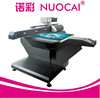 2015 best selling New Condition and flat Plate Type digital flatbed UV Golf ball printer, pen logo printer for sale