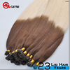 6A Cold Fusion Ultrasonic Prebonded Keratin european i tip hair extension