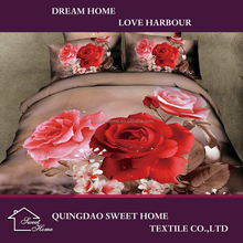 China 4 Pieces Bedding Sets
