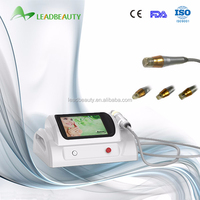 On sale!!! Factory price rf beauty machine! fractional rf wrinkle removal device