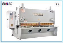 Good priceand high quality cutting tool ,portable hydraulic shearing machine,manual sheet metal shearing machine