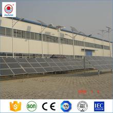 hot sale high efficiency 24v36v 300w mono poly PV solar panels