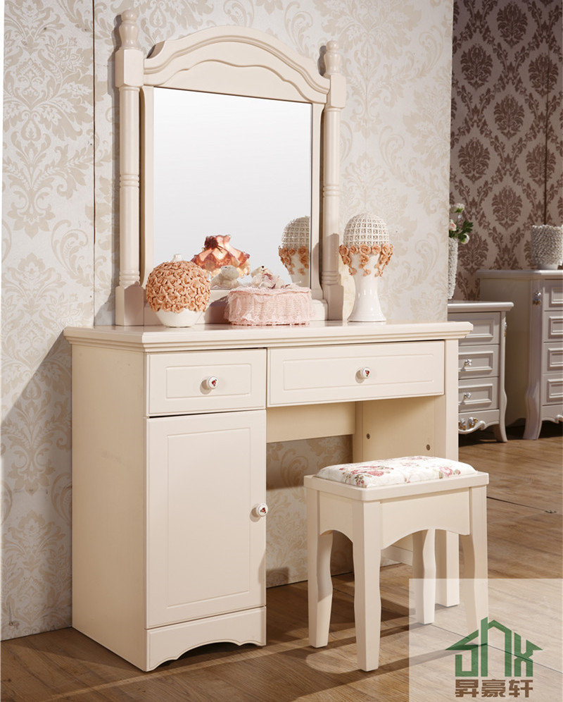 Latest design wood dressing table ha c wardrobe dressing - Dressing table latest design ...