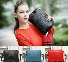 Genuine Leather Crocodile Women Handbag Crocodile Skin Handbags