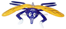 The mosquito PVC inflatable toys/ Mosquitoes disk inflatable toys