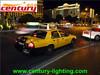 taxi cab top light