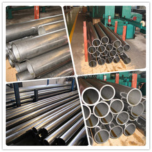 Mils Seamless cold finished schedule 80 carbon steel pipe