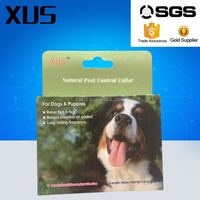Repel Flea Dog Collar, Collar for Dogs