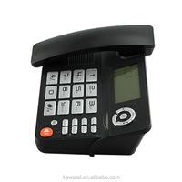 A call big button phone 3g cdma gsm dual sim mobile phone