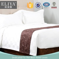 Vivo bedding fabric/hotel quilts set/100% cotton fabric bed set