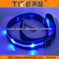productos para perros correa de perro TZ-PET61012 cables de perro del LED