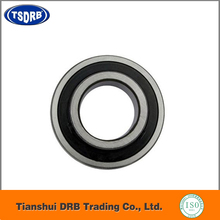 chinese deep groove ball bearing 6203 high precision