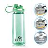 2015 High Quality Modern Design Transparent Sport Water Bottle