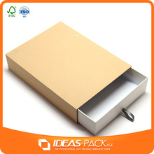 Professional Factory Supply!! Custom Handcraft t-shirt packaging paper boxes