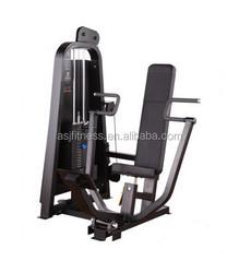 High quality strength machine/fitness sport machine equipment/indoor gym equipment/Vertical Press S001