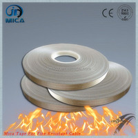 mica glass sheet for fire resistant cable mica price importers