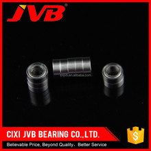MR74ZZ 4*7*2.5mm made in cixi toyota parts Deep Groove Ball Bearing