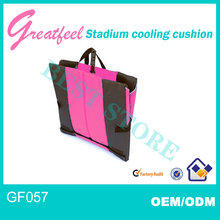 multipurpose ice stadium seat cushion well received by most consumers