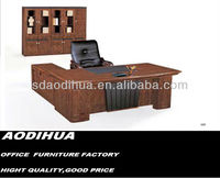 New Hot-selling Wooden Series executive desk/modern desk A-131