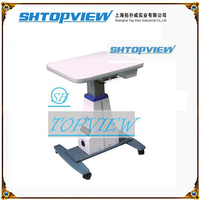 KP-6B electrical lifting table,motorized table,elevating table