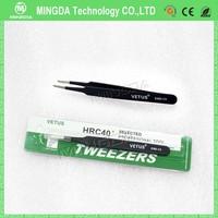 esd vetus tweezers esd-13/ esd conductive tweezers