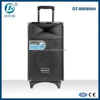 Bluetooth Speaker 18 inch speaker