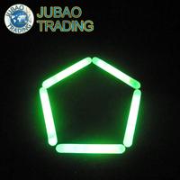 250pcs/50bags 4.5 *37mm High Quality Fishing Flout Light Sticks Chemical Lights Fishing Fluorescent Dark Glow Sticks