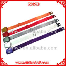 High quality fashion style metal buckle belts