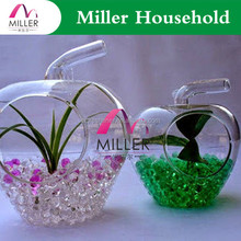 planting flowers decorational crystal soil water beads