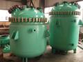 Venta caliente recipiente de reacción química para la industria de producción de capacidad 50-40000l