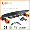 2015 Off road electric blank skateboard China Electric skate board for sale