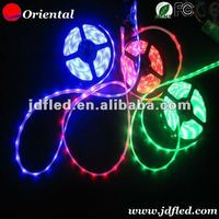 waterproof 3528 30leds/m drl car led strip