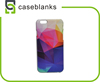 3D heat sublimation polymer plastic phone case thin soft for iphone6s