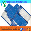 2015 Make-to-Order Supply Type Cheap Price Heavy Duty Fabric PE Tarpaulin Rolls Waterproof Hay Cover Poly Tarps