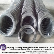 black annealed binding wire!Quality Assured!annealed wire!black annealed rebar tying wire China reliable Factory