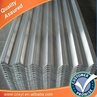 metal sheets corrugated sheet plat sheet galvanized smooth plate