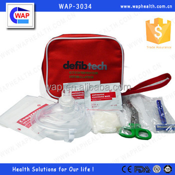 Trade Assurance WAP Emergency Kit Survival Kit Emergency Conversion Kits CE Approved