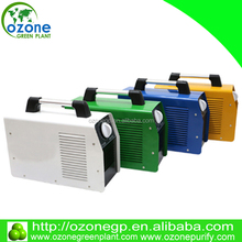3G 7G 10G 15G Ozone air purifier for home / ozone generator for air purification for odor removal