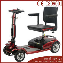 CE retro electric scooter