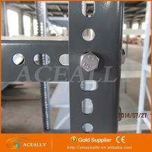 ingrosso rack di stoccaggio in metallo regolabile scaffalature garage