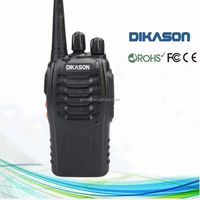 cheapest uhf ham radio transceiver 5w 400-470mhz mini walkie talkie