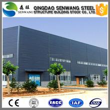 a basso costo industriale capannone struttura in acciaio costruzione di edifici prefabbricati pannel