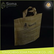 Excellent quality crazy Selling custom shopping printed non woven bags