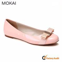 MK073-1 wholesale china women shoes, leather shoes for women, flat shoes women 2015