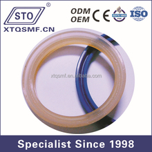 China rubber oil seals PU material