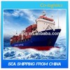 LCL Sea Ocean Shipping rates from china to USA Chicago-Skype: colsales03