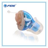 Digital Graceful Cyber Sonic Hearing Aid Hearing Deafness S-10A