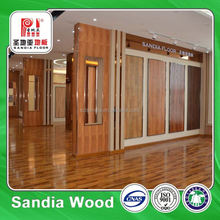 Laminate Flooring For Home Decoration